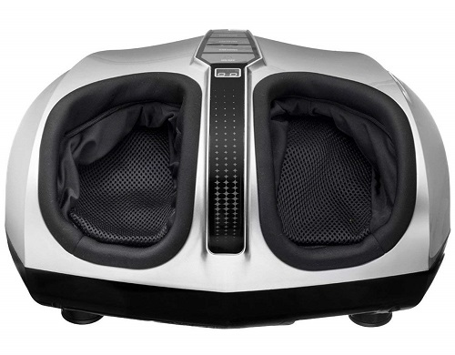 The 10 Best Foot Massager In 2020 For Massaging Your Feet