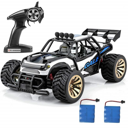 How to Pick from the Best RC Cars of 2018