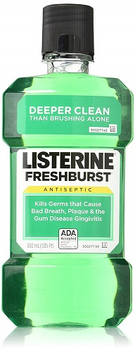 Keep Your Mouth Fresh with the Best Mouthwash