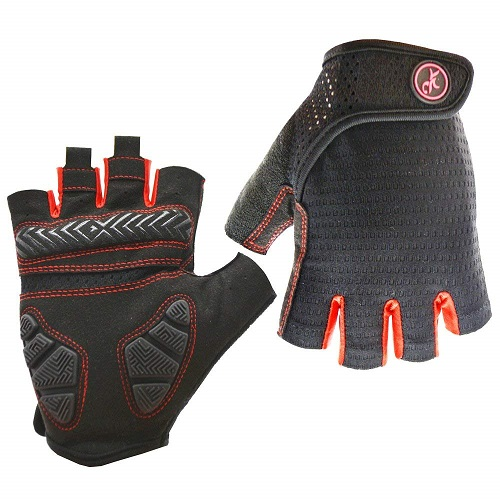 Making The Right Choice for Proper Cycling Gloves