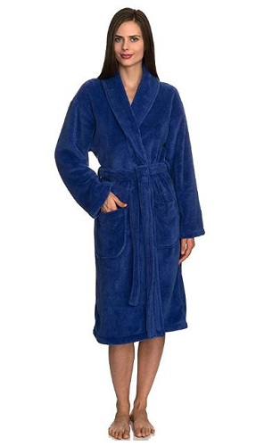 The Top 10 Most Comfortable Bathrobes You Should Wear At Night