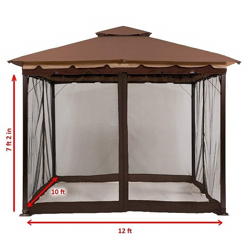 The Best Gazebos You Can Use Right Now