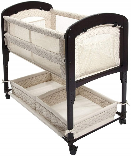 Choosing Co-Sleeper for Your Child