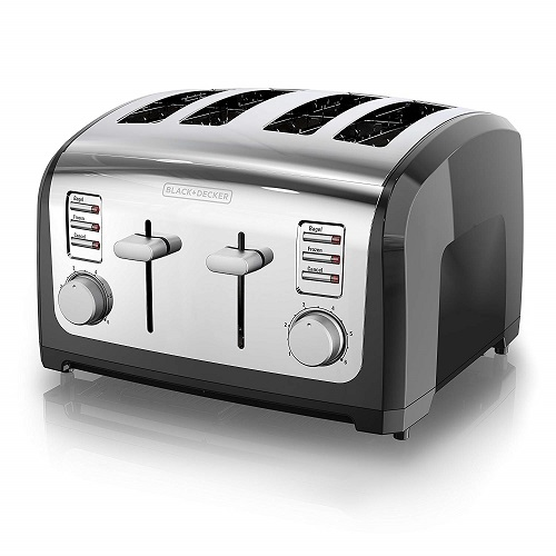 How To Choose Two Slice And Four Slice Toasters - Expert Guide