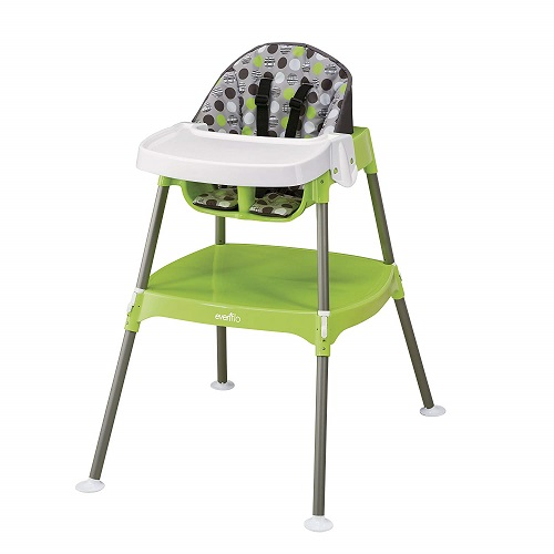 Top 10 Baby High Chairs Reviews