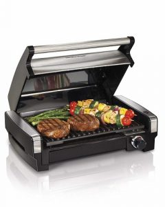 The 10 Best Outdoor Electric Grills You Can Buy Reviews