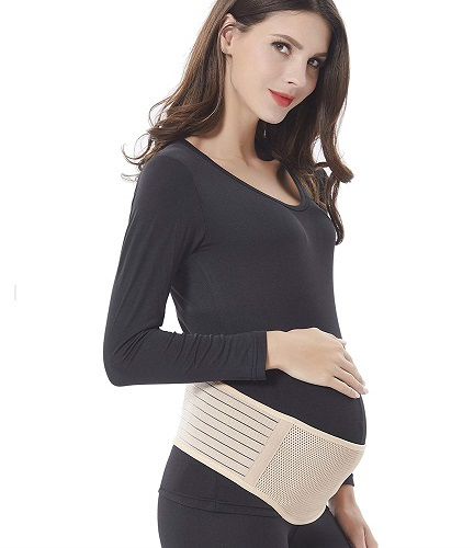 Top 10 Best Maternity Support Belts