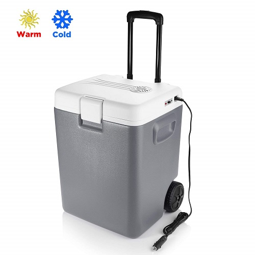 Top Wheeled Coolers To Invest Into This Summer!