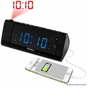 Top 10 Best Portable Clock Radios