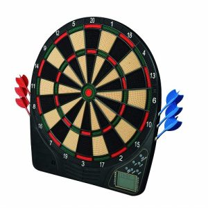 The Best Electronic Dart Board That You Are Looking For