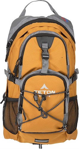 How to Choose A Camping and Hiking Backpacks