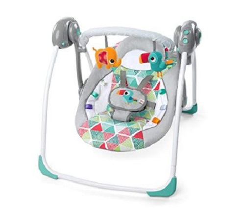 Top 10 Best Infant Swing Seats For Your Baby
