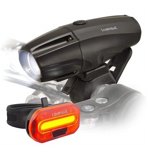 The Best Bicycle Headlights For Night Riding