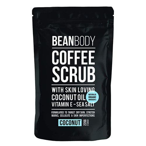 Top 10 Best Coffee Face Scrubs You Must Try - Completed Guide