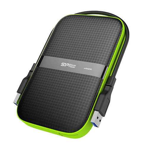 The 10 Best External Hard Drives To Buy
