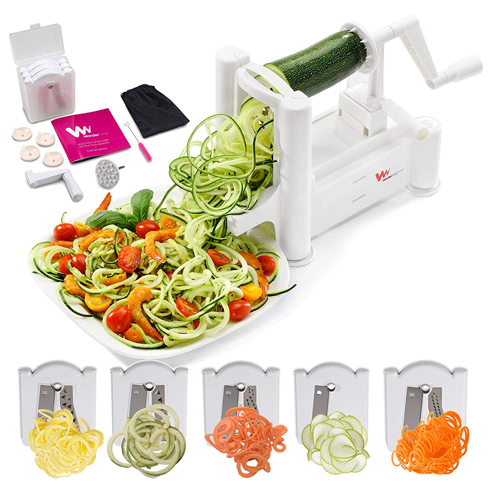The Amazing Vegetable Shredders for Your Kitchen Needs