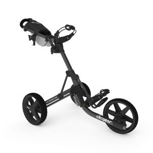 Top 10 Best Golf Push Carts Reviews