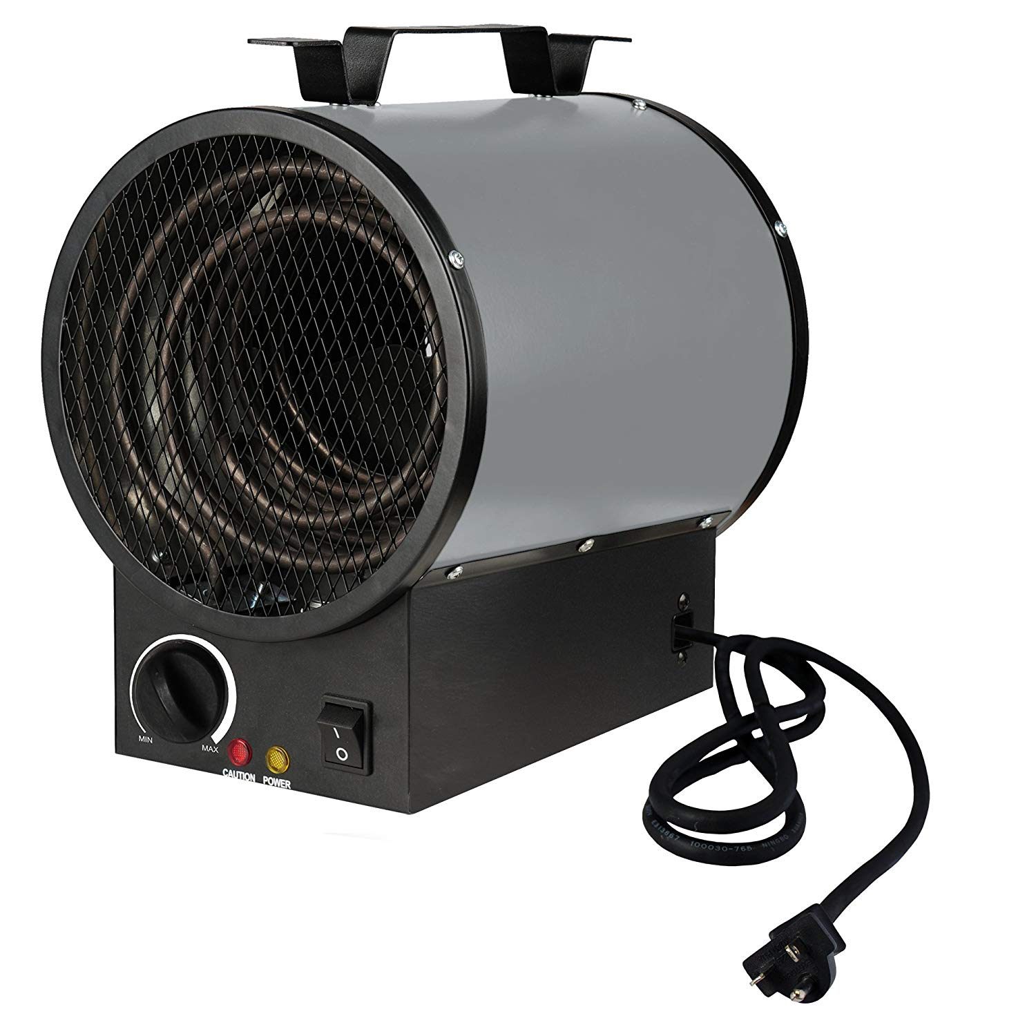 The Best Garage Heaters Reviews & Buying Guide For 2020