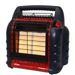 The Best Garage Heaters Review & Buying Guide