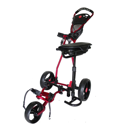 Top 10 Best Golf Push Carts