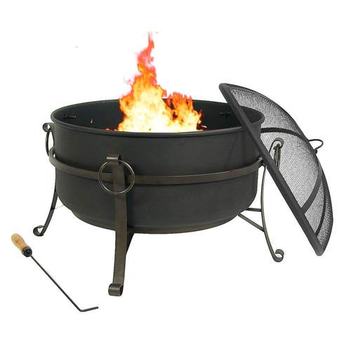 Top 10 Best Fire Pits Reviews & Compared For 2020