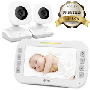The 10 Best Camera Baby Monitors You Can Consider In 2019