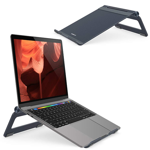 Top 10 Best Laptop Stands Reviews In 2020 - Buying Guide