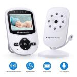 The 10 Best Camera Baby Monitors Reviews