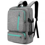 Laptop Backpacks For Work, School and Travel Reviews