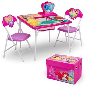 Top 10 Best Table Sets For Kids Reviews