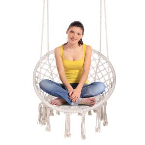Top 10 Best Hanging Swing In 2019 Reviews