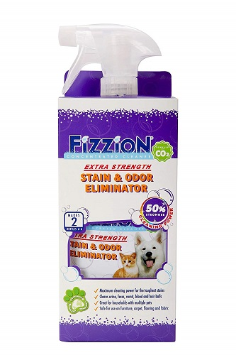 The Best Pet Stain and Pet Odor Removers