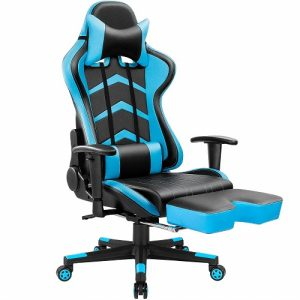 Top 10 Best Ten Gaming Chairs With High Quality Reviews