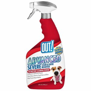 The Best Pet Stain and Pet Odor Removers Buying Guide