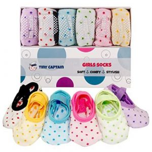 Top 10 Best Baby Girl Socks Top Rated Reviews