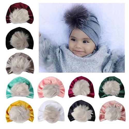 Top Ten Best Baby Headbands Set Reviews In 2020