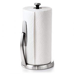 Top 10 Best Paper Towel Holders Of 2019 To Use In Your Kitchen