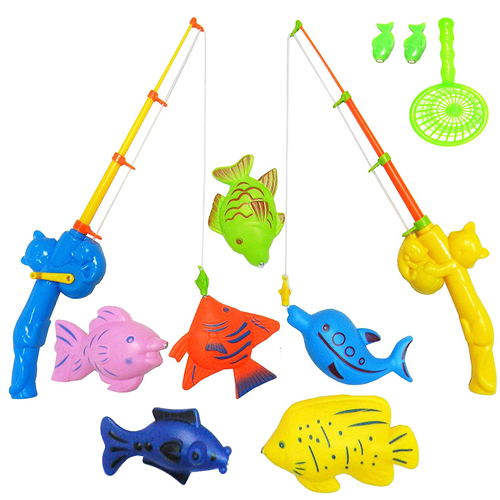 Top 10 Best Fishing Bath Toys In 2020 Reviews