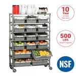 Top 10 Best Shelving Units Reviews In 2020