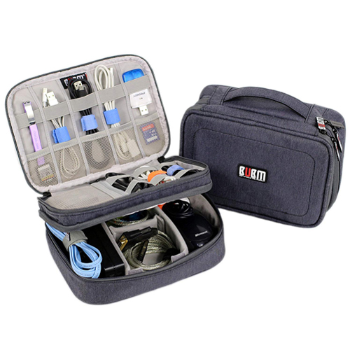 Top 10 Best Electronic Organizer Travel Bag Reviews