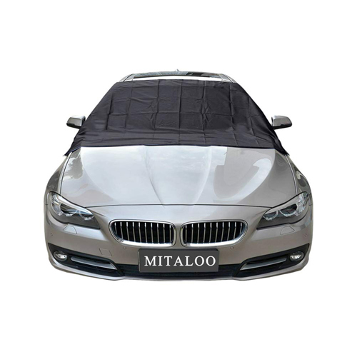 Top 10 Best Car Windshield Snow Cover Reviews in 2020