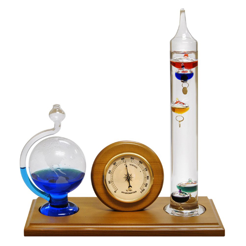 Top 5 Best Galileo Thermometers Reviews in 2020