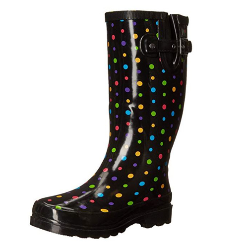 Top 10 Best Rain Boots Reviews in 2020