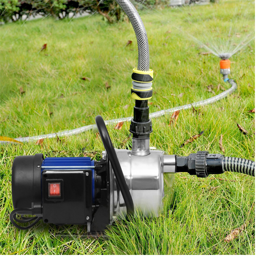 Top 10 Best Submersible Well Pumps Reviews in 2020