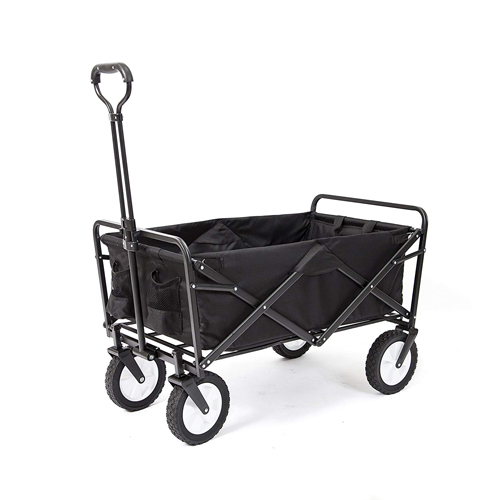 Top 5 Best Luggage Carts Reviews in 2020