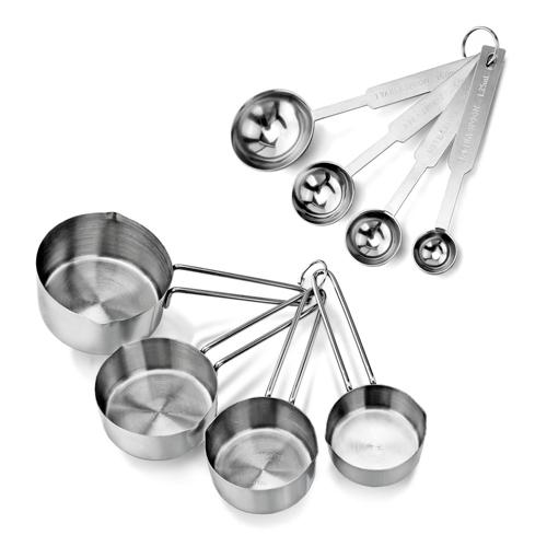 Top 10 Best Measuring Spoons Reviews in 2020