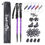 Top 10 Best Trekking Poles Reviews