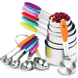 Top 10 Best Measuring Spoons Reviews