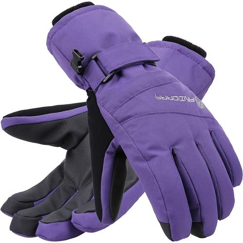 Top 7 Best Women Ski Gloves Reviews in 2020