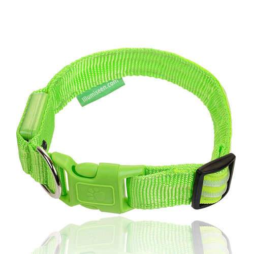 Top 5 Best LED Dog Collars Reviews in 2020